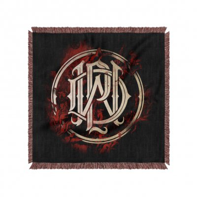 parkway-drive - Reverence Monogram Woven Blanket