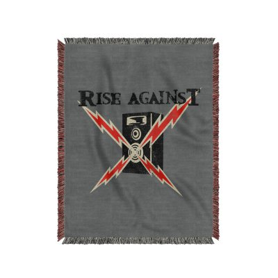 rise-against - Siren Song Blanket