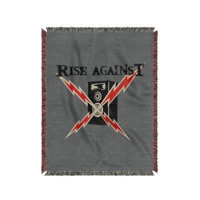 rise-against - Siren Song Blanket