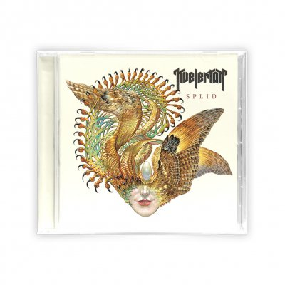 kvelertak - Splid CD
