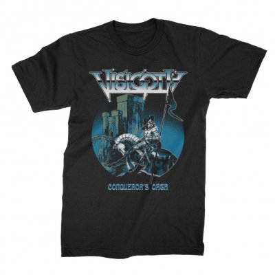 visigoth - Conqueror's Oath T-Shirt (Black)