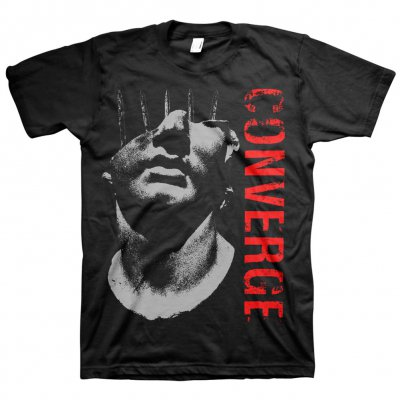 converge - The Nails Tee (Black)