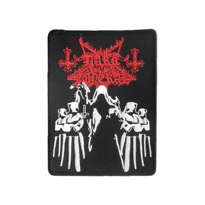 Dark Funeral Cloak Patch