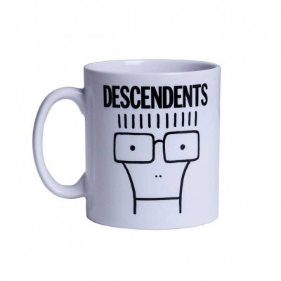 descendents - Milo Coffee Mug (Boxed)
