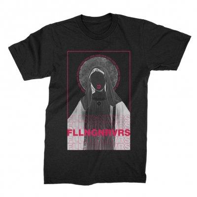 FLLNGNRVRS Tee (Black)