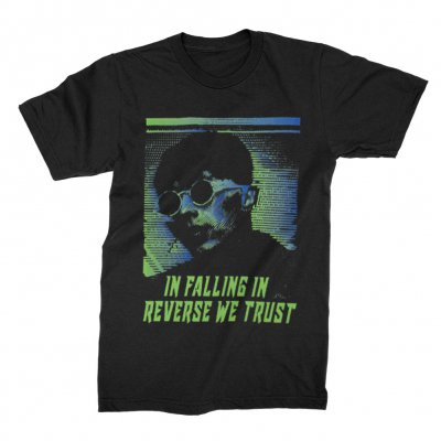 falling-in-reverse - We Trust Tee (Black)