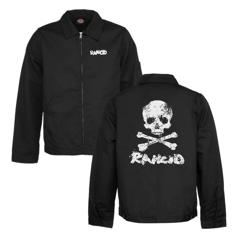 D-Skull Work Jacket