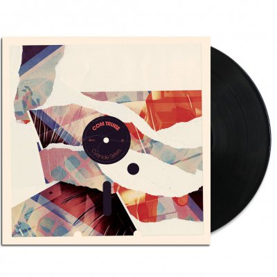 "com-truise - Cyanide Sisters 12"" EP (Black)"