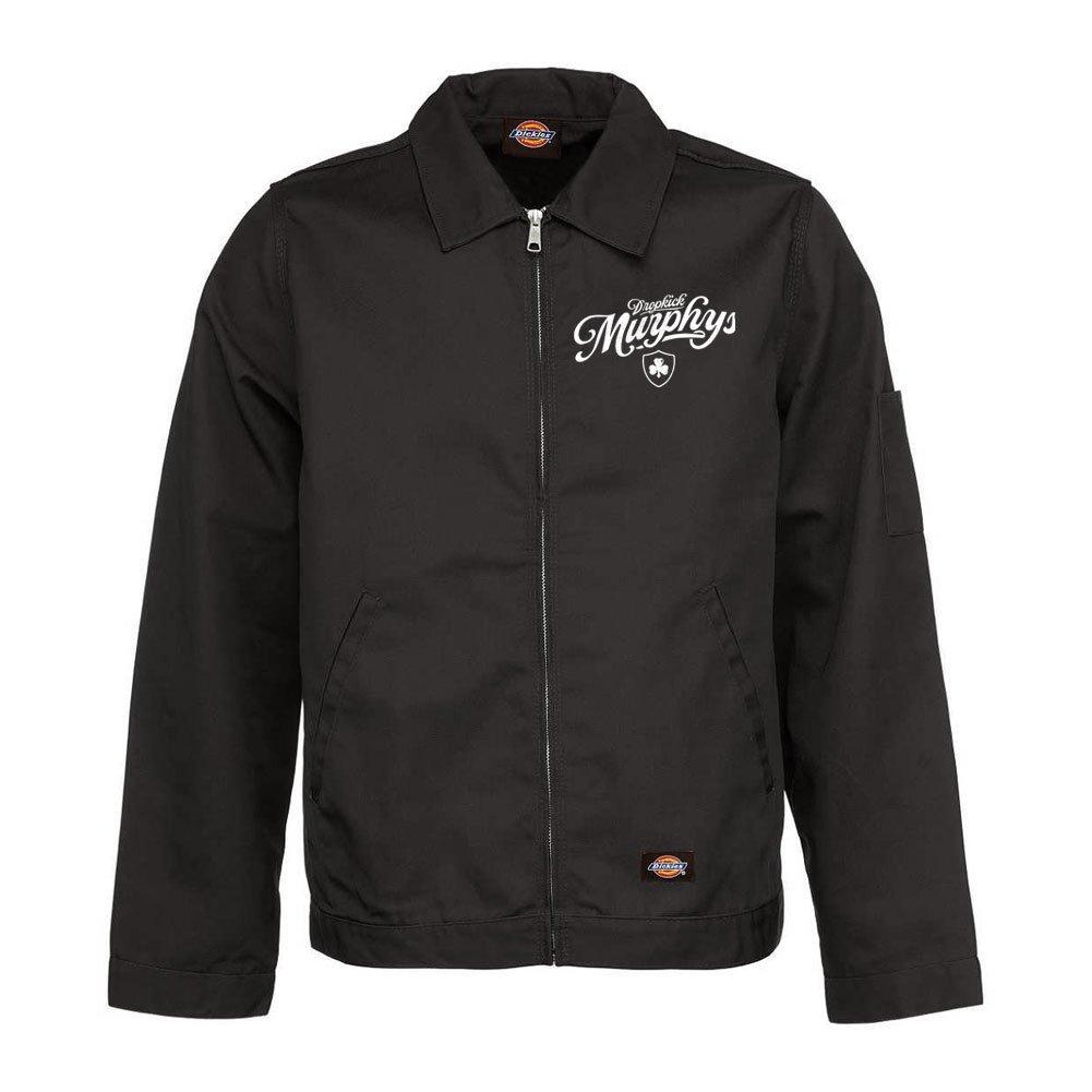 IMAGE   Script Eisenhower Jacket (Black)