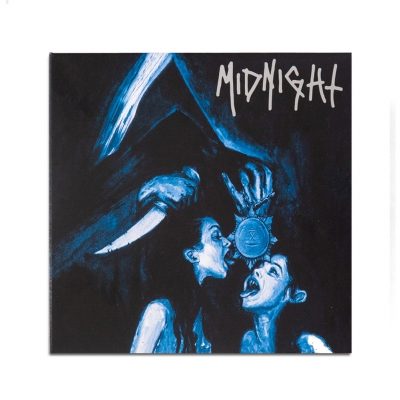 midnight - Satanic Royalty (Digipak CD)