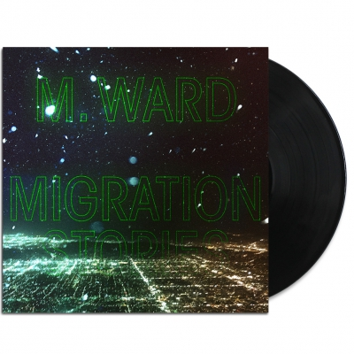 Migration Stories LP (Black)