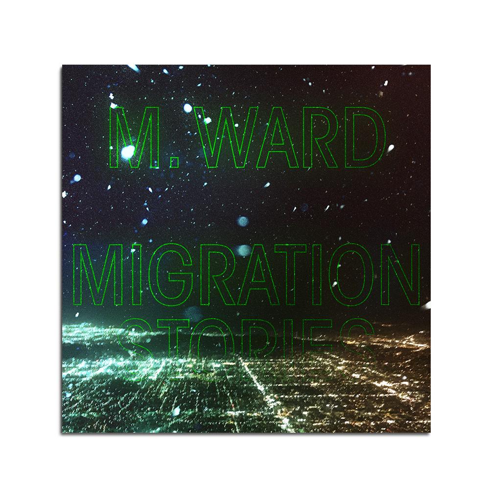 IMAGE | Migration Stories CD