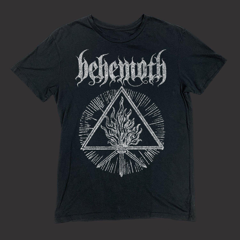 IMAGE | Vintage Sigil T-Shirt (Vintage Black)
