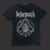 IMAGE | Vintage Sigil T-Shirt (Vintage Black) - detail 1