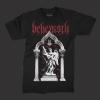 IMAGE | Triumviratus Angel T-Shirt (Black) - detail 1