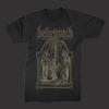 IMAGE | Crucifix T-Shirt (Black) - detail 1
