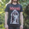 IMAGE | Triumviratus Angel T-Shirt (Black) - detail 2