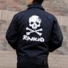 IMAGE | D-Skull Work Jacket - detail 4