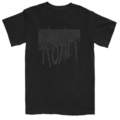 Korn - Korn Tied Up T-Shirt