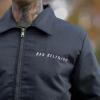 IMAGE   Statue Eisenhower Jacket (Black) - detail 5