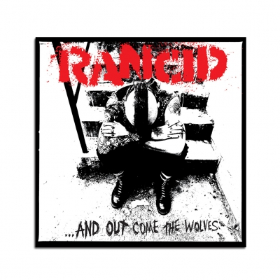 Rancid - And Out Come The Wolves CD (Remastered)