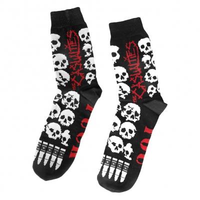 the-casualties - Stinky Socks