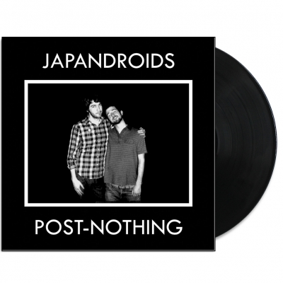 japandroids - Post-Nothing Vinyl (Black)