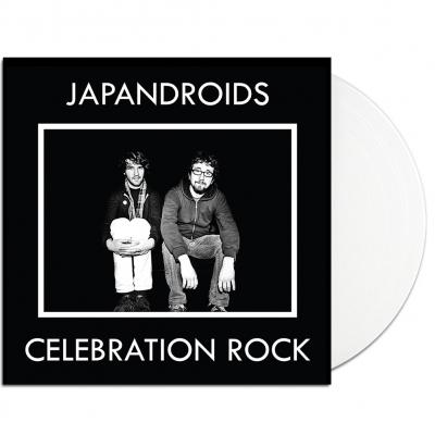 japandroids - Celebration Rock Vinyl (White)