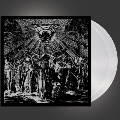 Watain - Casus Luciferi 2xLP (Clear)