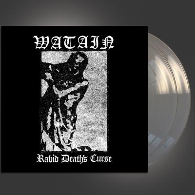 Rabid Death's Curse 2xLP (Silver)