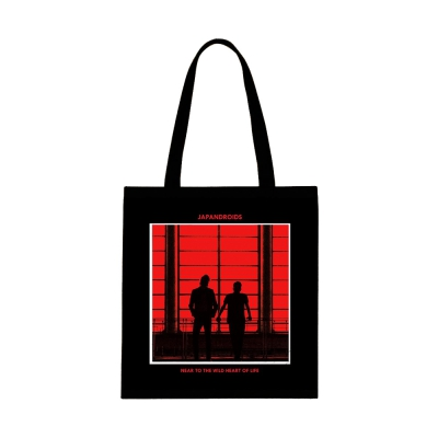 NTTWHOL Tote Bag
