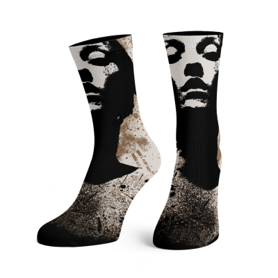 converge - Jane Doe Full Socks