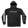 IMAGE | Everything Sucks Pullover Hoodie (Black) - detail 1