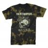 IMAGE | Broken World T-Shirt (Bleach Dyed) - detail 1