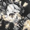 IMAGE | Broken World T-Shirt (Bleach Dyed) - detail 3
