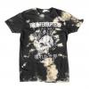 IMAGE | Broken World T-Shirt (Bleach Dyed) - detail 2