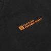 IMAGE | Embroidered Persuasion System Crewneck (Black) - detail 2