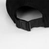 IMAGE   CT Logo Suede Hat (Black) - detail 3