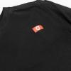 IMAGE | CT Logo Crewneck Sweatshirt (Black) - detail 2