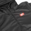 IMAGE | CT Logo Windbreaker Anorak Jacket (Black) - detail 2