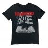 IMAGE | AOCTW Vintage T-Shirt (Antique Black) - detail 1