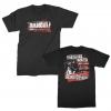 IMAGE | Nothing To Lose T-Shirt (Black) - detail 1