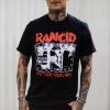 IMAGE | Street Punk Troublemaker T-Shirt (Black) - detail 2