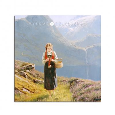 Folkesange CD