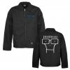 IMAGE | Milo Eisenhower Jacket (Black) - detail 1