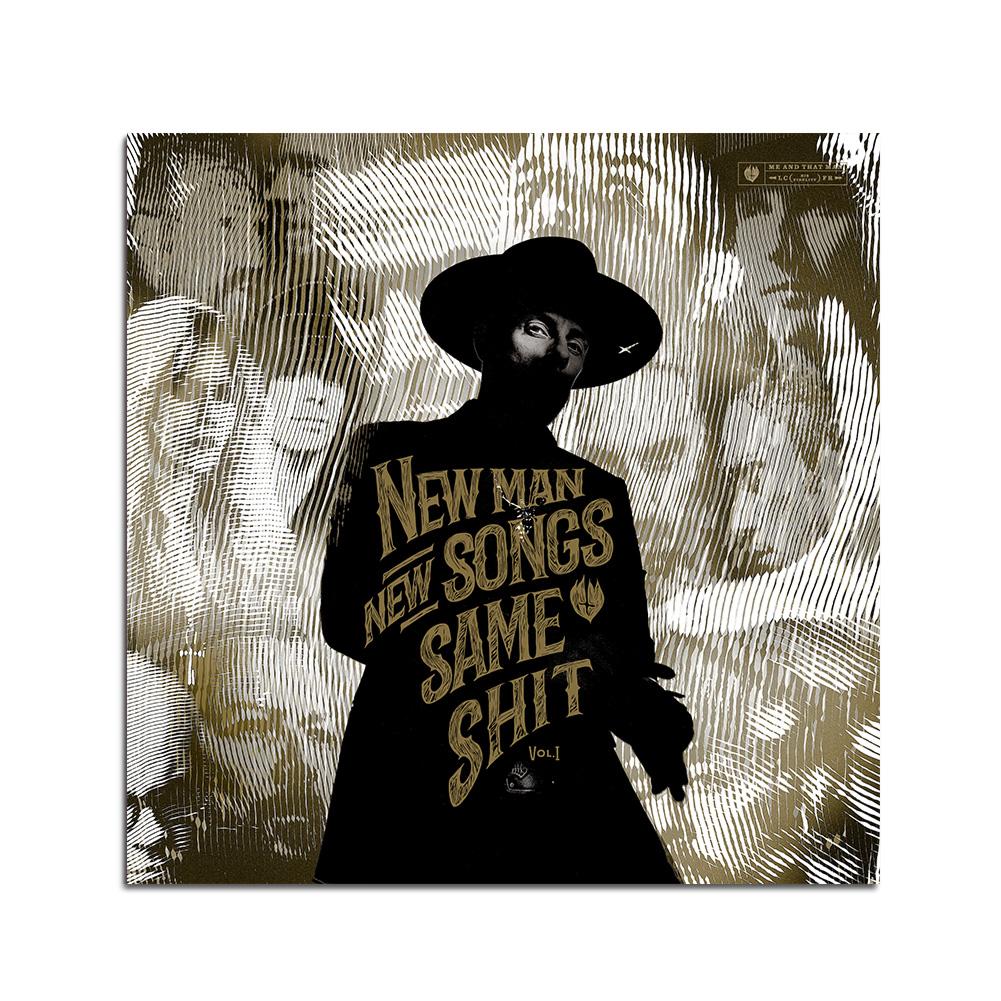 NMNSSS Vol. 1 CD