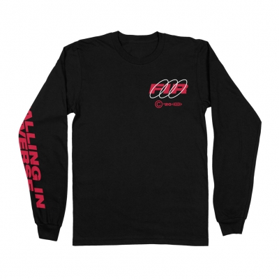 Motion Long Sleeve (Black)