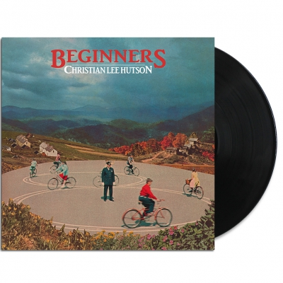 Christian Lee Hutson - Beginners LP (Black)