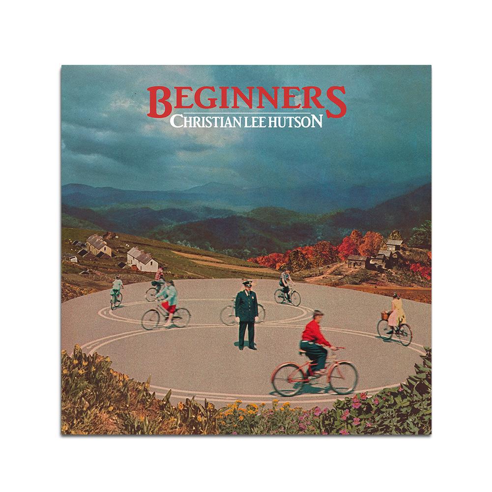 IMAGE | Beginners CD