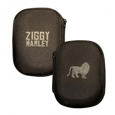 ziggy-marley - Accessory Case (Black)